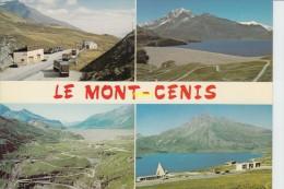 Le Col Du Mont Cenis - Non Classés