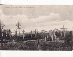Cimetière Militaire-FRIEDHOF Gefallener In Nordfrankreich-Nord-Pas De Calais-Somme-Aisne-Ardenn Es-Marne-Oise-Meuse- - Cimiteri Militari