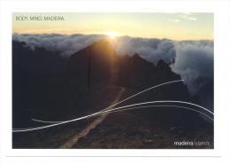 Portugal. Body. Mind. Madeira. Madère. Islands. - Madeira