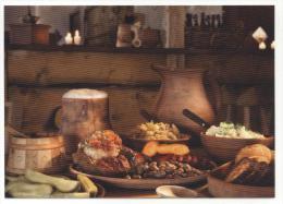 Estonia. Estonie. Estland. Traditional Estonian Quisine. Cuisine Estonienne Traditionnelle. Estnische Küche. - Estonie