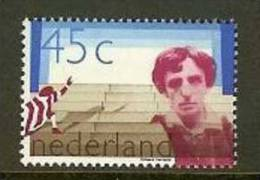 NEDERLAND 1978 MNH Stamp(s) Eduard Verkade 1166  #1987 - Period 1949-1980 (Juliana)