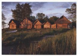 Estonia. Estonie. Estland. Altja Fishing Village. Das Fischerdorf. Le Village De Pêcheurs. Vissersdorp. Katastajakylä. - Estonie