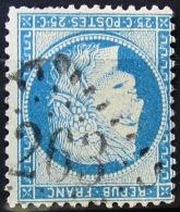 GC  263             AVOINE           INDRE ET LOIRE - 1849-1876: Klassieke Periode