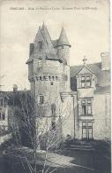 POITOU CHARENTE - 69 - DEUX SEVRES - THOUARS - Hôtel Du Président Tyndo - Ciurieuse Tour Du XVème Siècle - Thouars