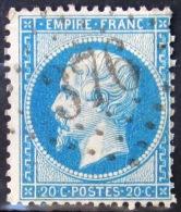 GC  376              BEAUGENCY           LOIRET - 1849-1876: Klassieke Periode