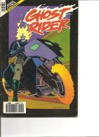 MARVEL COMICS  SEMIC  :  GHOST RIDER - Other