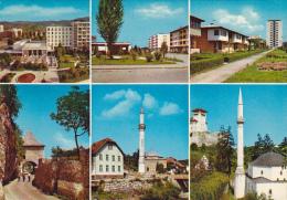Yugoslavia Tuzla With Surroundings Multi View - Yugoslavia