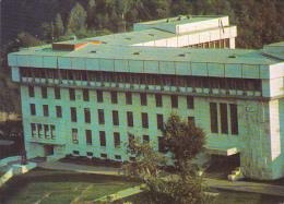 Bulgaria Weliko Tirnowow Das Haus Der Partei