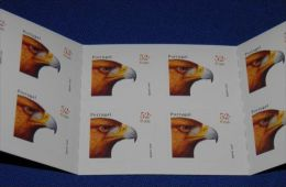Portugal - 2000 Birds 26c Booklet MNH__(THB-4166) - Booklets