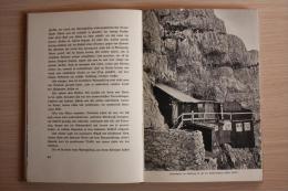 1937 Nau Norbert - DER KRIEG IN DER WISCHBERGGRUPPE - Kärnten -  TARVIS - 5. World Wars