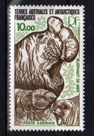 French Southern And Antarctic Territories - 1979 Animals Antarctica 10Fr MNH__(TH-2147) - Französische Süd- Und Antarktisgebiete (TAAF)