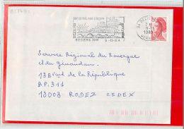 FRANCE  -      BEZIERS - Ponti