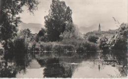 ANNECY (lecanal Du Thiou ) - Annecy