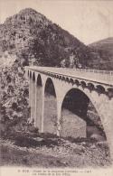 EZE , France , 00-10s ; Le Viaduc Et Le Col D'Eze - Eze