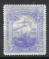 CI950 - GRENADA 1898 , Yvert Serie N. 37  *  Mint . - Grenada (...-1974)