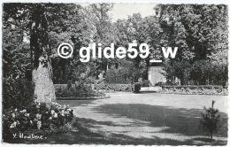 SAINT-GERMAIN-EN-LAYE - Dans Le Jardin Anglais - N° 6022 (1) - St. Germain En Laye