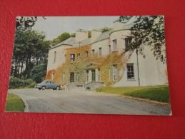 Ireland Co Mayo Newport House Hotel 1961