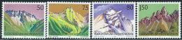 Liechtenstein 1989 Nuovo** - Mi.974/7  Yv.915/8 - Nuovi