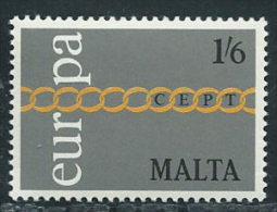 Malta 1971 Nuovo** - Mi.424  Yv.426 - Malta
