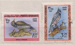 Afghanistan Used Stamps - Afghanistan