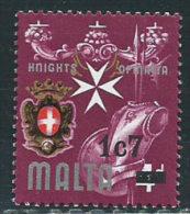 Malta 1977 Nuovo** - Mi.545  Yv.540 - Malta