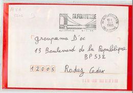 FRANCE  -      ALFORTVILLE  Marne - Ponti