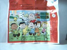 OFFRE 25876 / MAXI PUZZLE PEANUTS 02 + BPZ - Maxi (Kinder-)