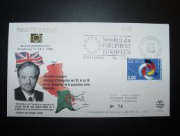 SITUATION EN ALGERIE EMISSION COMMUNE ROBIN COOK PROGRAMME PRESIDENCE BRITANNIQUE CONSEIL EUROPE TIRAGE LIMITE 700 Ex. - Algeria (1962-...)