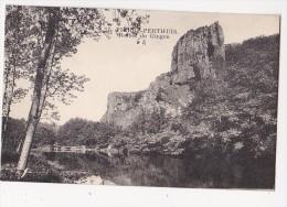 Cpa PIERRE PERTHUIS Roche De Gingon  17 Ed Avallon - Autres Communes