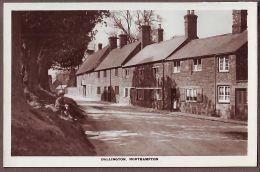 Northamptonshire  DALLINGTON    RP  Nhn28 - Northamptonshire