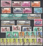 Kongo Congo Demokratische Republik - Dem. Republik Kongo (1964-71)