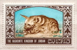 Jordan MNH Stamp - Stamps