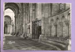 89 - SENS - Déambulatoir Nord (XIIIè S) De La Cathédrale - Photo Véritable - Sens