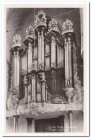 Dordrecht Orgel Grote Kerk, Organ - Dordrecht