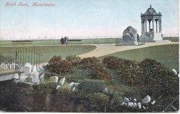 MANCHESTER - BIRCH PARK 1910 Ma132 - Manchester