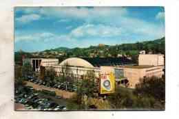 Turin Torino Palais Palazzo Esposizioni Exposition Valentino Park Exhibition Palace Ecrite En 1962 - Parchi & Giardini