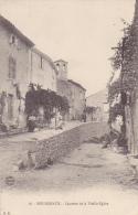 Cpa-26-bourdeaux- Quartier De La Vieille Eglise-precurseur-edi : H.B. N°66 - France
