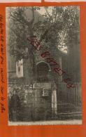 CPA 59,  JEUMONT, Chapelle De Notre Dame De Consolidation Datant De 1676, Animé 2 Enfants  2013 1217 - France