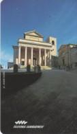NUOVA -(Mint)-  5-  SAN MARINO-BASILICA - San Marino
