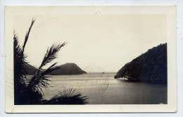 TRINIDAD-----Port Of Spain---carte-photo - Trinidad