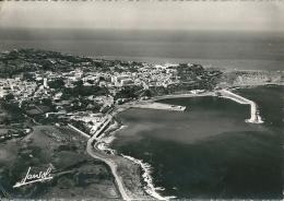 Alger-  DELLYS - Vue Aérienne - Algerien
