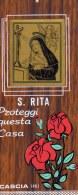 Santa Rita Da Cascia - Santini