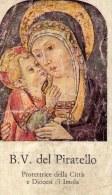 Beata Vergine Del Piratello - Santini