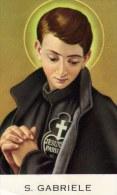 San Gabriele (Mini Santino) - Santini