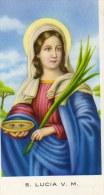 Santa Lucia - Santini
