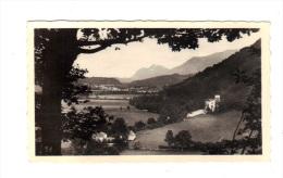 Photographie Originale: Les Grottes De Betharram, Vue Vers La Sortie Des Grottes Saint Pe De Bigorre Et Lourdes (13-3027 - Lieux