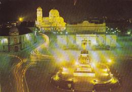 Bulgaria Sofia Peoples Square