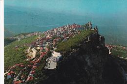 San Marino Aerial View - San Marino