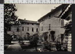 R6697 CONCESIO BRESCIA CORTILE DELLA CASA NATALE DEL PAPA PAOLO VI VG SB - Brescia