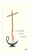Image Religieuse, Confirmation - Isle - 1977 - Imágenes Religiosas
